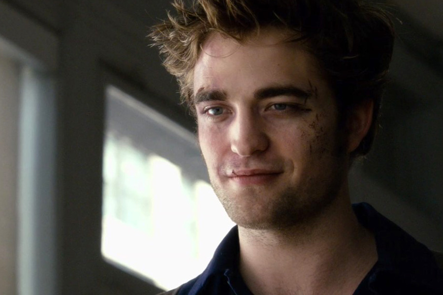 Robert Pattinson 2014 randki
