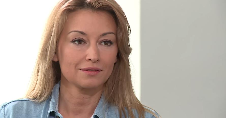 Martyna Wojciechowska U Raczka Mi Się Po Prostu Nie Chciało