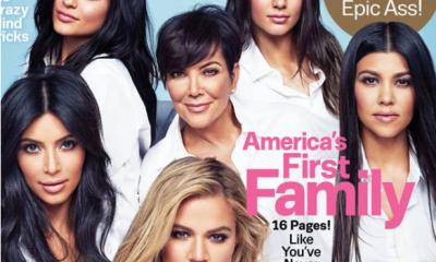 Kris Jenner najlepszy przyjaciel Bruce randki