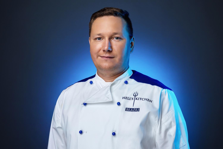 Hells Kitchen Piekielna Kuchnia 6 Poland Uczestnicy