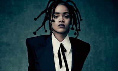 Rihanna i Drake randki 2016