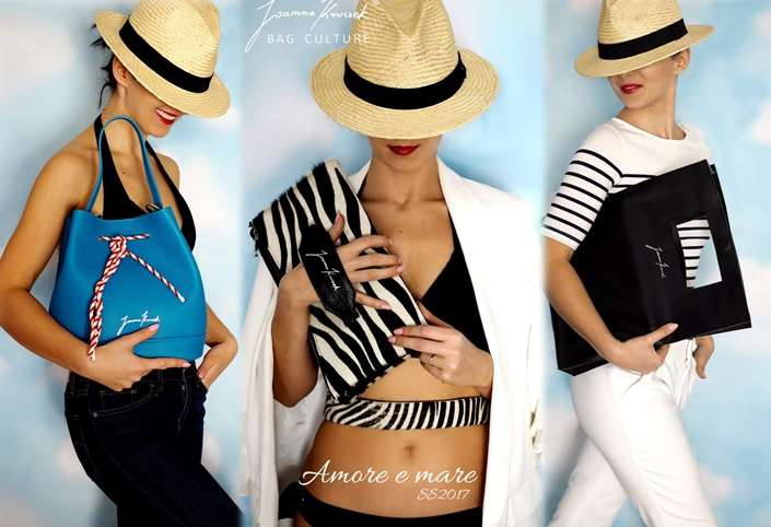 8fc1068d03bd4 Amore e Mare by Joanna Kruczek | przeAmbitni.pl