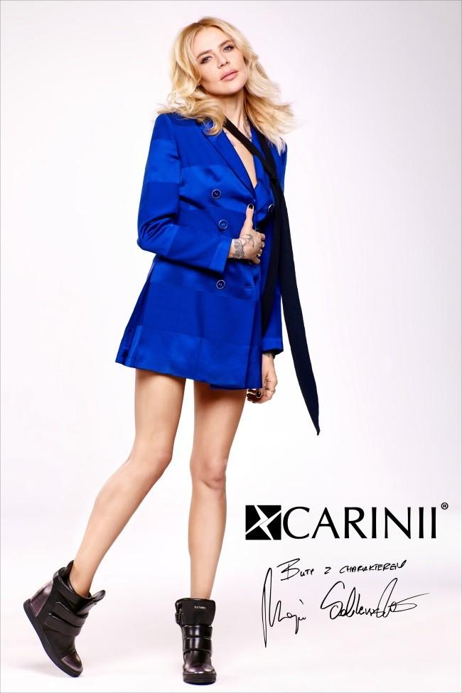 Carinii buty by maja sablewska