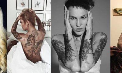 tatuażami