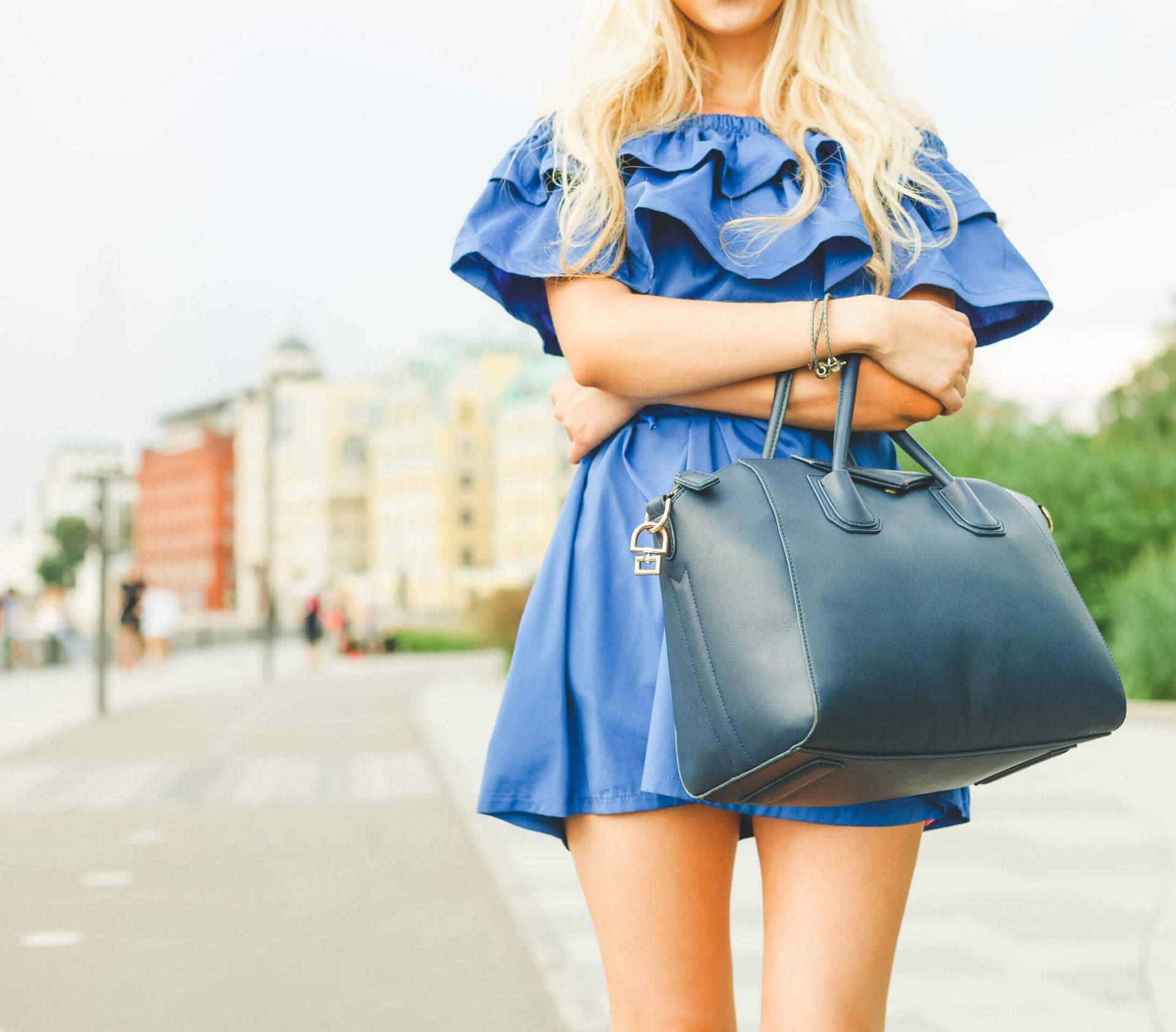 0bb716ac0b220 Sukienki na wiosnę w stylu Kożuchowskiej, Rozenek i Rusin ...