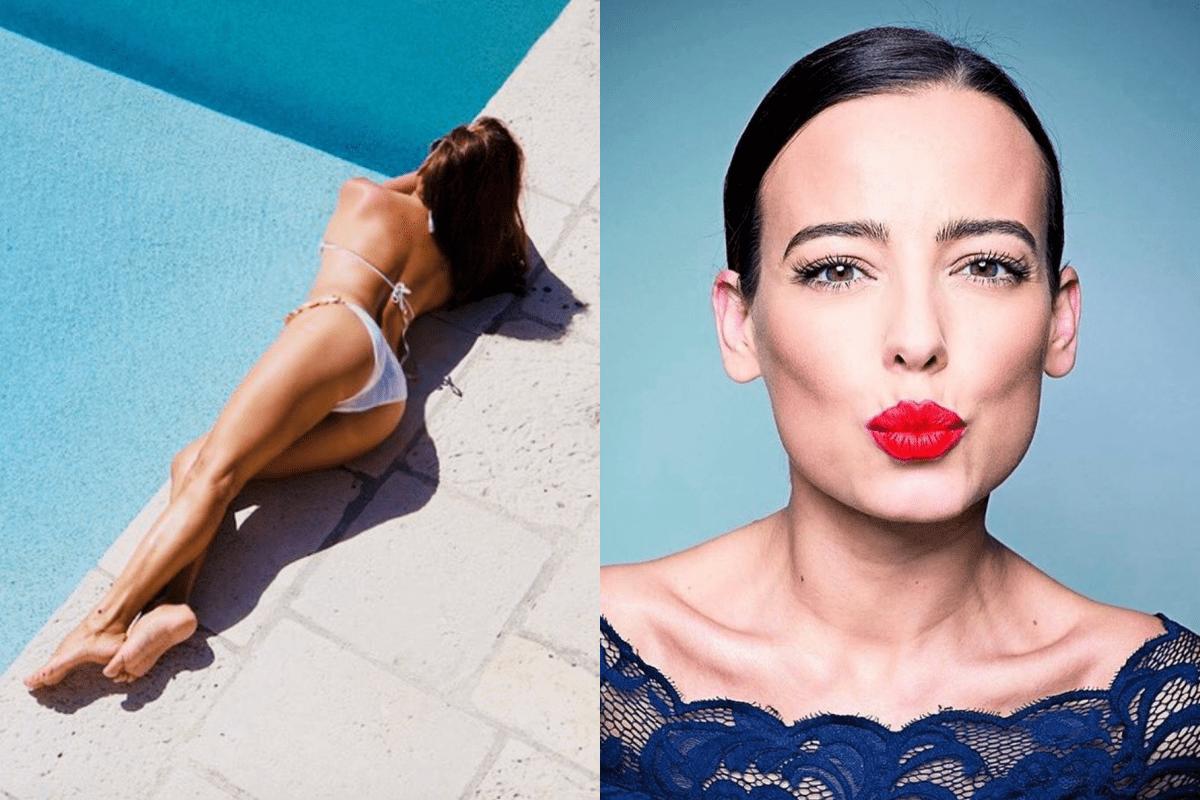 Anna Mucha Nude Photos 50