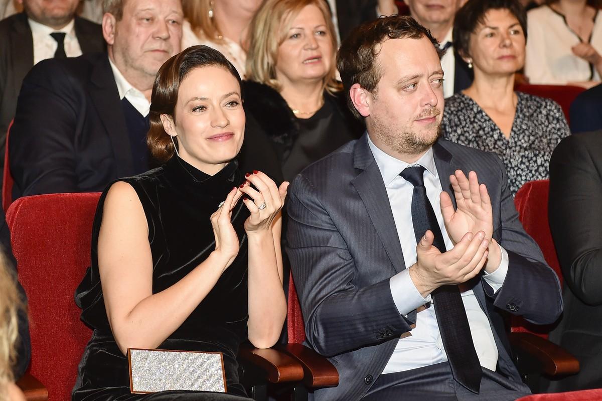 scena z: Magdalena Różczka, SK:, , fot. Kurnikowski/AKPA