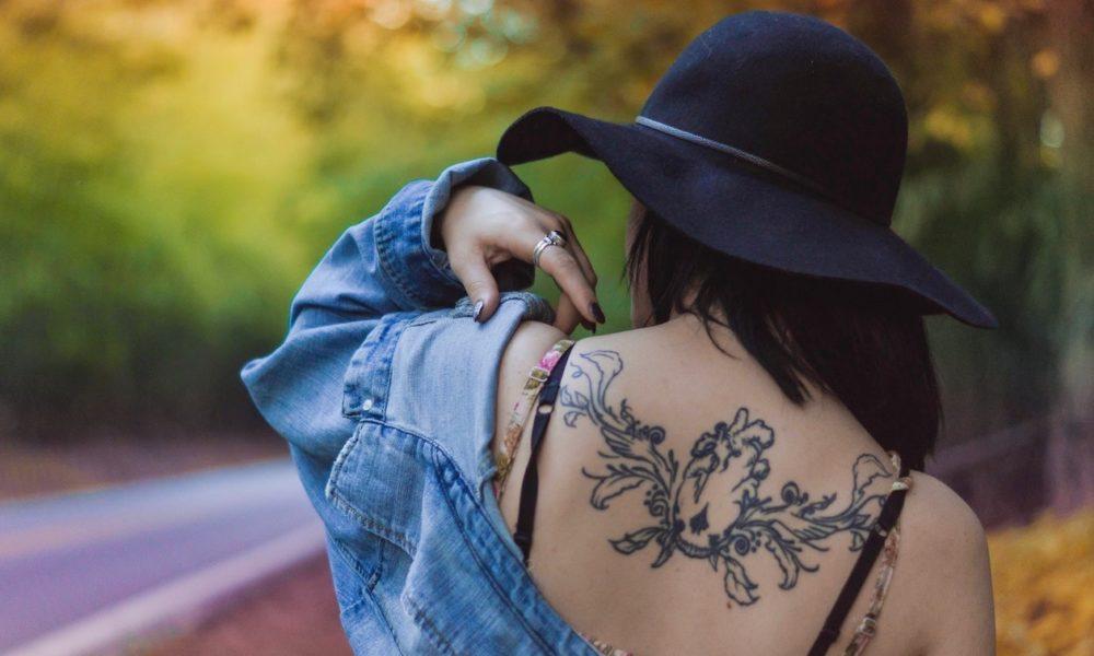 Jak Się Pozbyć Tatuażu Sprawdź Przeambitnipl