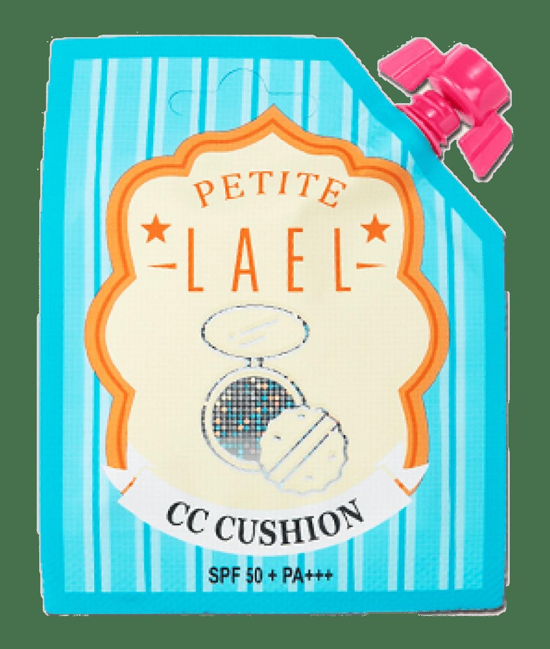 Petite Lael krem CC SPF 50, 11,99zł_10ml