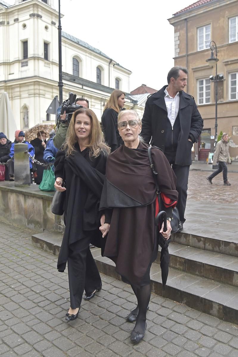 scena z: Karolina Wajda, Beata Tyszkiewicz, SK:, , fot. Niemiec/AKPA