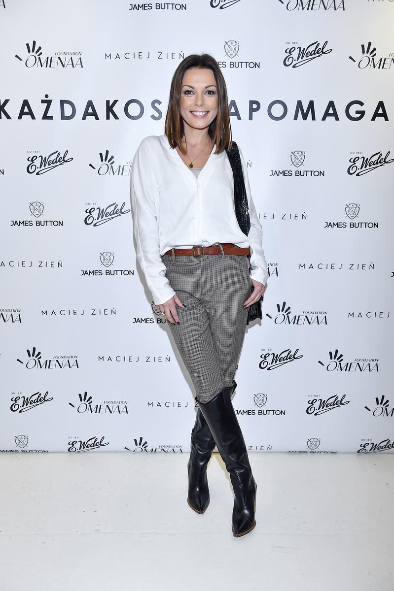 scena z: Katarzyna Glinka, SK:, , fot. Kurnikowski/AKPA
