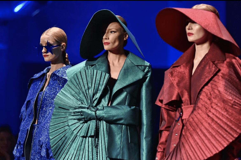 Fashion Designer Awards