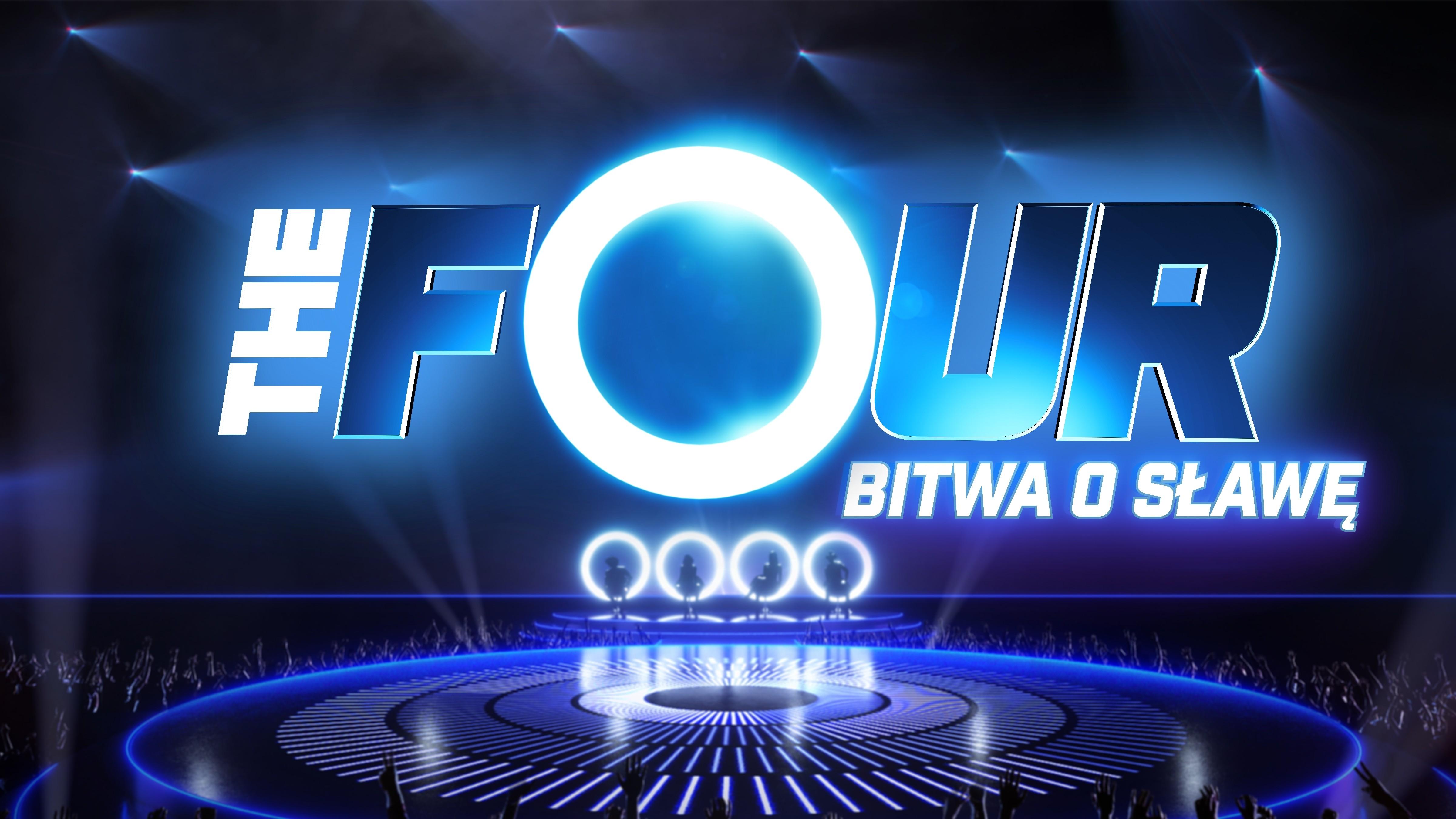 The Four. Bitwa o sławę