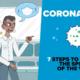koronawirusem