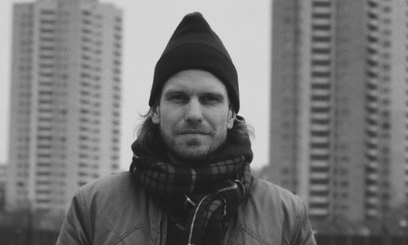 Paweł Czajor