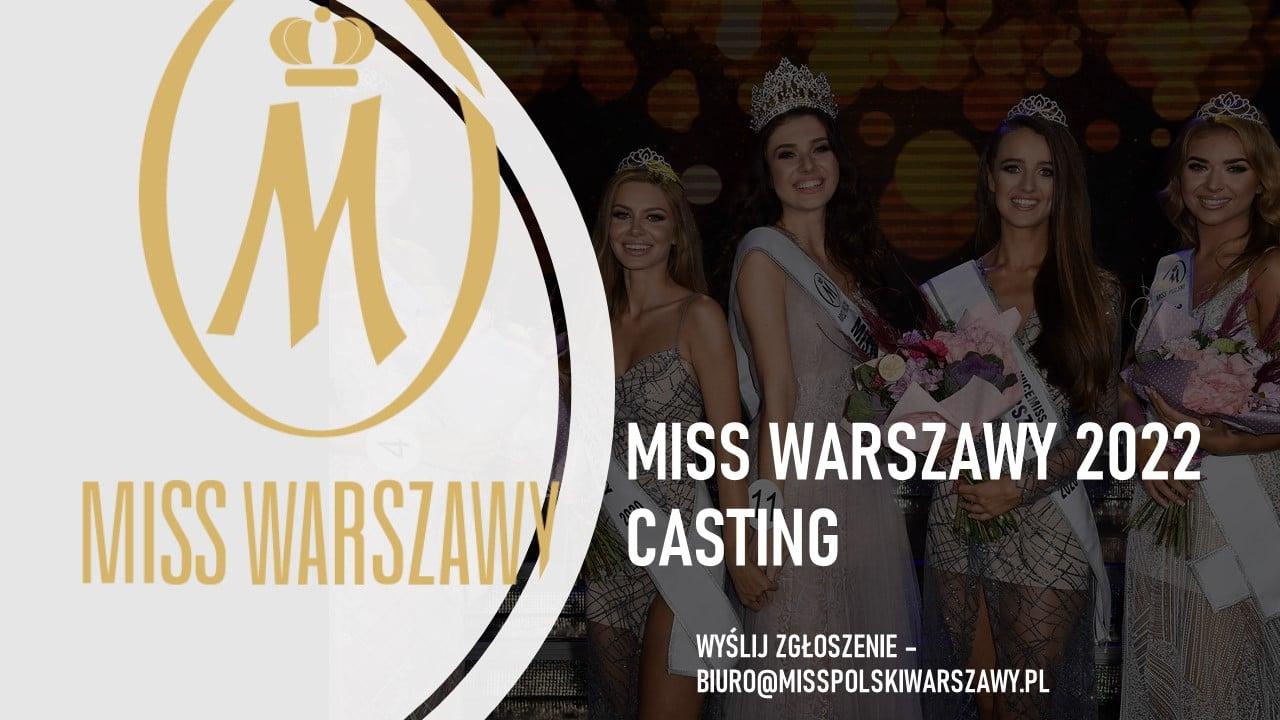 Miss Warszawy